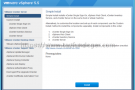 Upgrade vCenter 5.5 U1 to vCenter 5.5 U2