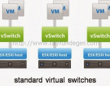 vSphere Distributed Switch Bölüm 1 – Standard ve Distributed Switch Mimarisi