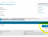 VMware Mirage 5.1 Part 2 – Mirage Management Server Installation