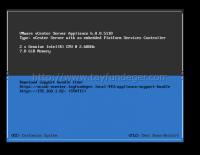vCenter Server Appliance 6 – Root user password expire