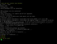 Ubuntu 14.04 üzerine KVM Kurulumu