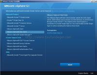 VMware vCenter 5.1 Kurulumu Bölüm 4
