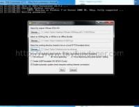 ESXi intel ethernet kartı sorunu ve çözümü