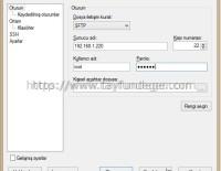 vCloud Director 5.1 Kurulumu Bölüm 6 – BIN dosyasını vCloud Director'a kopyalamak