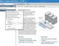 vSphere Distributed Switch Bölüm 7 – Distributed Port Group Nasıl oluşturulur?