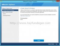 Windows vCenter Server 6.5 to 6.7 Upgrade