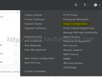 NutanixCE – Image Configuration