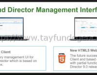 vCloud Director 9.0 Yenilikleri Nelerdir?