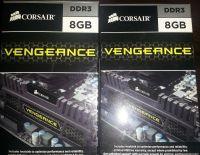 Corsair Vengeance 8 Gb Ram – Lab hazırlığı