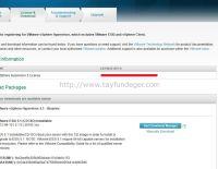 ESXi 5.1 ücretsiz sürümü download