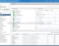VMware Horizon View 6.x Kullanmanın Avantajları