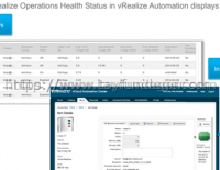 vRealize Automation Part 1 – Introduction