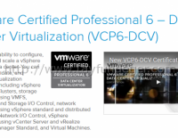 VCP6-DCV Study Guide