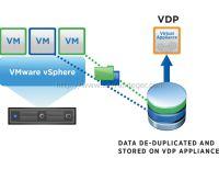 VMware Data Recovery 2.0.2 Çıktı