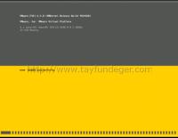 VMware vSphere ESXi 6.5 Kurulumu