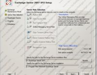Exchange Server 2007 Unified Messaging (UM)