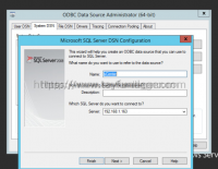 vCenter 6.0 Installation Part 4 – vCenter Server