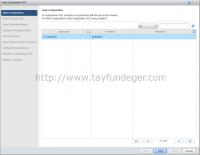 vCloud Director 5.1 Kurulumu Bölüm 14 – Organization'a resource tanımlanması