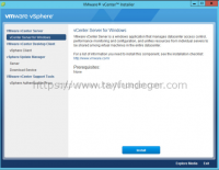 vCenter 6.0 Installation Part 3 – Platform Services Controller