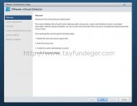 vCloud Director 5.1 Kurulumu Bölüm 9 – vCloud Director ayarları
