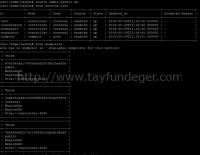 OpenStack Compute Node Kurulumu – Bölüm 7