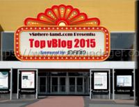 Desteklerinizi Bekliyorum – Top vBlog 2015
