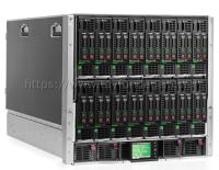 HPE FlexFabric 650FLB – ESXi PSOD