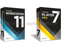 VMware Workstation 11 and Player 7 Pro