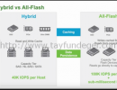 VSAN – All Flash ve Hybrid