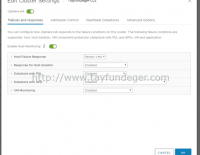 Objective 1.9 – Describe the purpose of cluster and the features it provides
