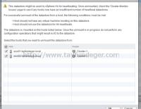 ESXi üzerinden Datastore veya LUN nasıl kaldırılır?