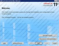 Biztalk icin Oracle Database 11g yuklenmesi
