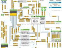 VMware Network Port Şeması