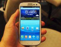 Samsung Galaxy S3 için Antivirus