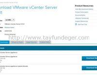 vSphere 6.7 Update 1 Download Link