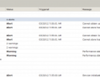 Vcenter 5 upgrade 1 Services monitor