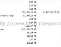 vmware.log içinde CDROM: Emulate hatası