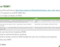 Virtual Machine'de 2TB 'dan büyük disk kullanılması