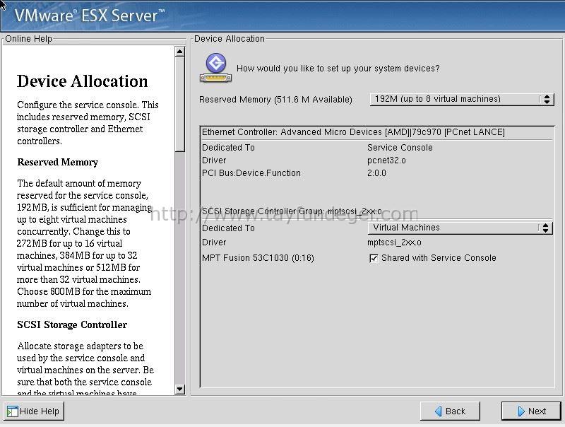 esx-server-disk