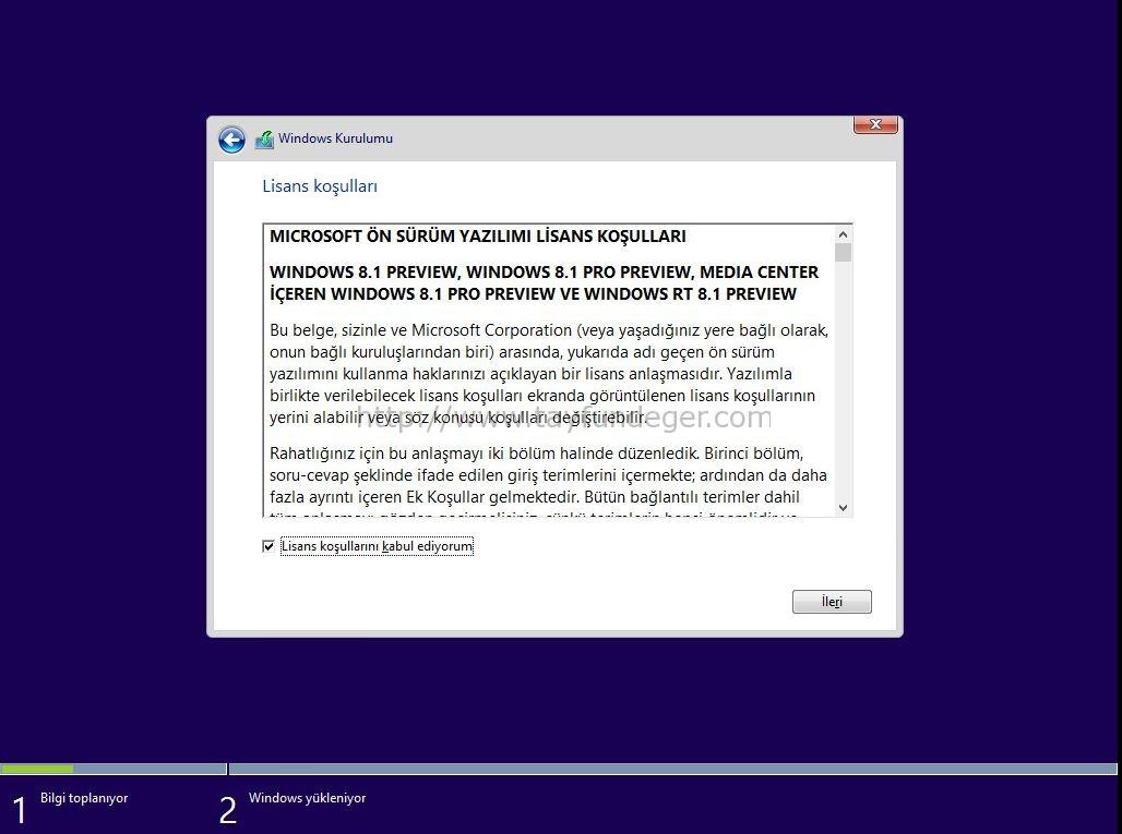 windows81sozlesme