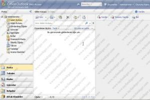 Exchange Server 2007 Mailbox