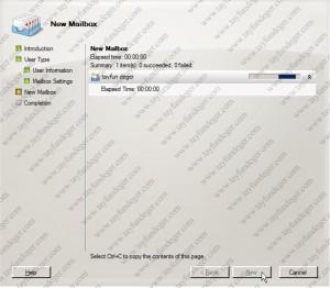 MailboxInstall