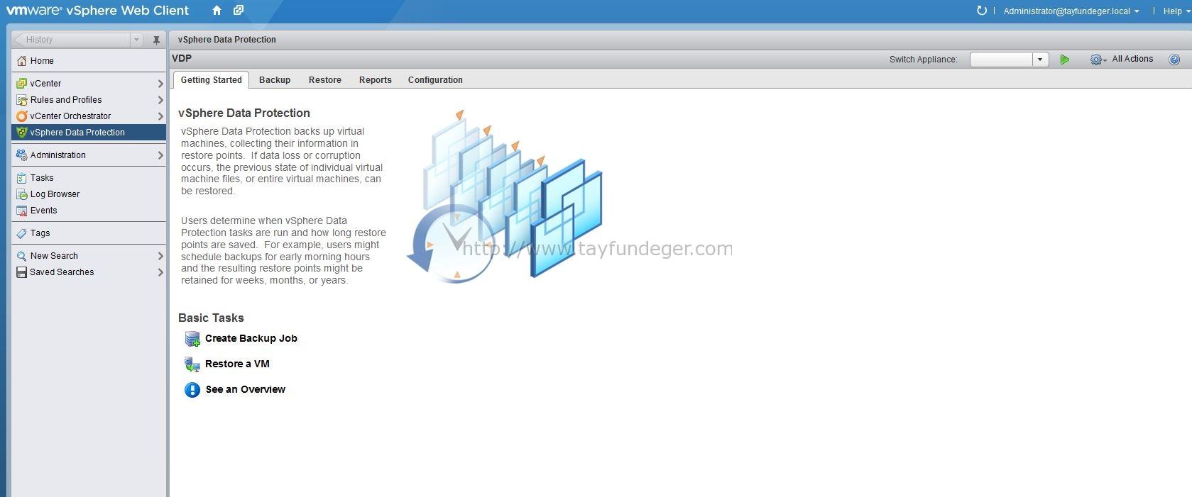 VDP-webclient