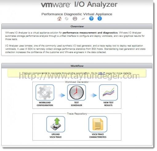 VMware-IO-analyzer
