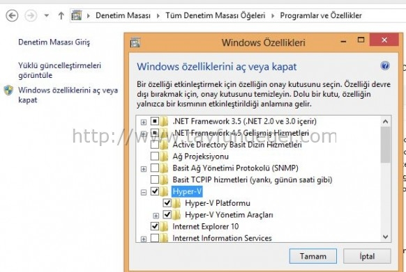 Windows8-hyper-v