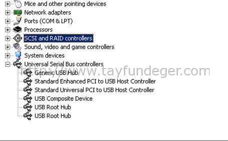device-manager-usb