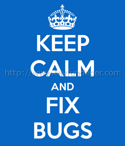 keep-calm-and-fix-bugs