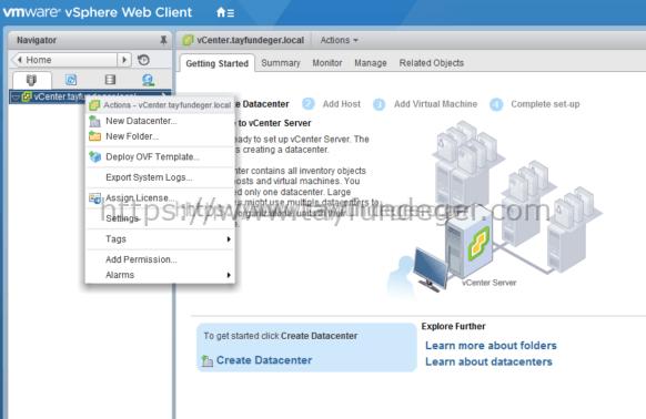 vcenter6-create-datacenter
